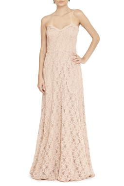 Vestido Betty Nude