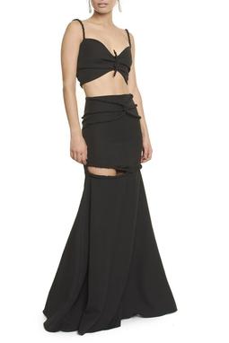 Vestido Biana Black