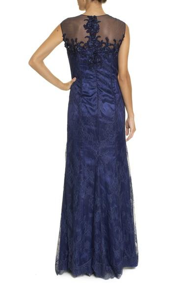 Vestido Blanche Essential Collection