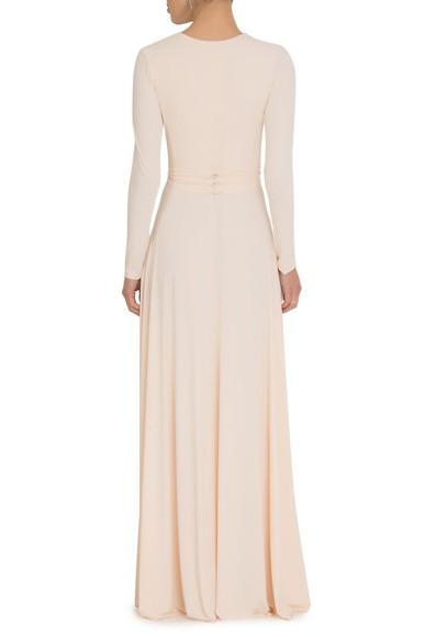 Vestido Breeze Light Pink Anamaria Couture