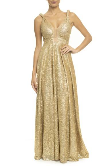 Vestido Brillava Prime Collection