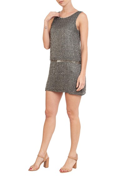 Vestido Bryant Basic Collection