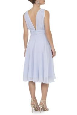 Vestido Bulma Midi