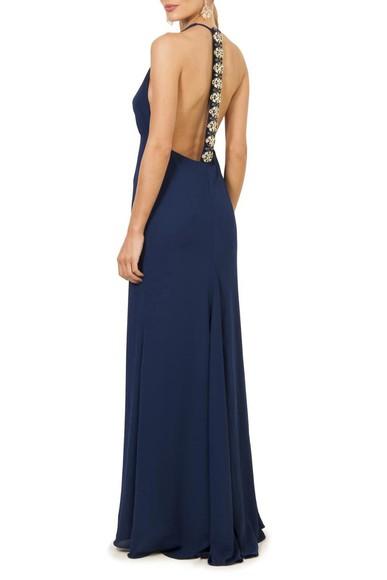 Vestido Cafira Trinita