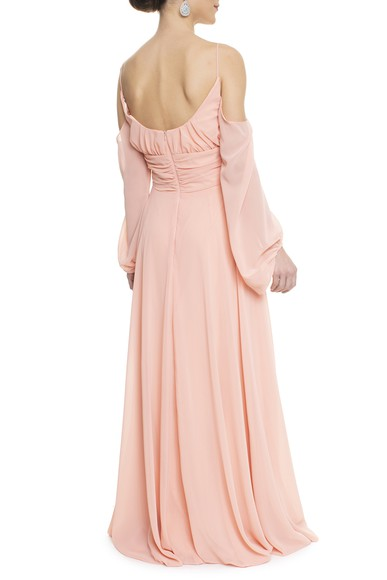 Vestido Cali Basic Collection