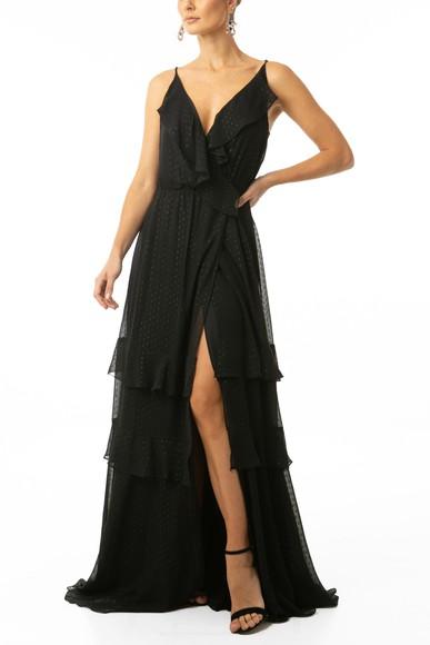 Vestido Callie Black Jodri