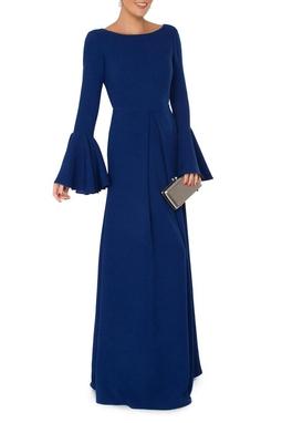 Vestido Campane