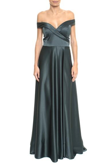 Vestido Carida Basic Collection