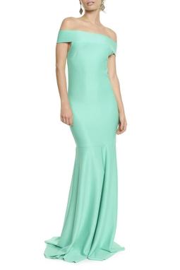 Vestido Cariri Green