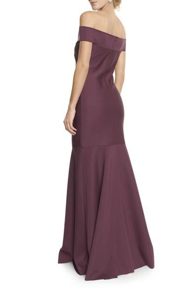 Vestido Cariri Purpura Jodri