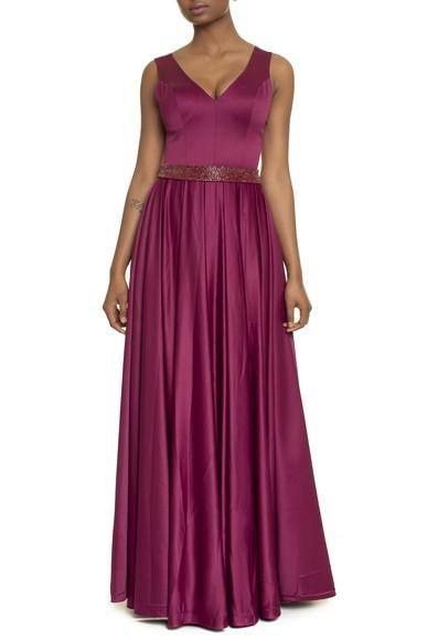 Vestido Carmela Arte Sacra