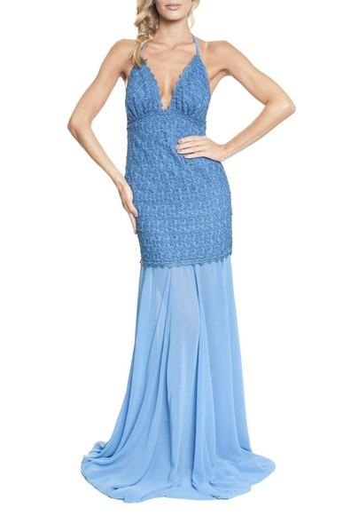 Vestido Cartago L'Atelie