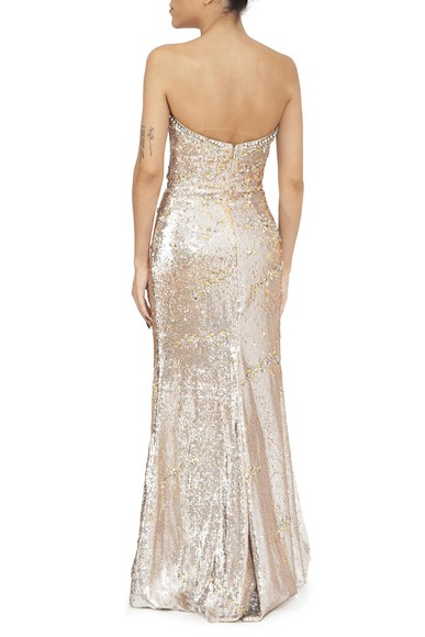Vestido Casella Basic Collection
