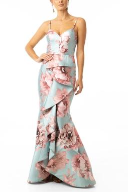 Vestido Cayman