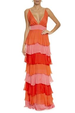 Vestido Clarinda