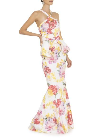 Vestido Cleomella Iorane