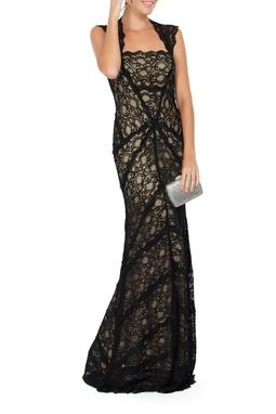 Vestido Cloe Black