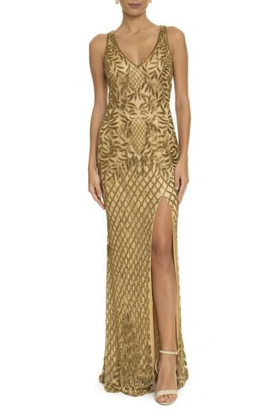 Vestido Colargo Prime Collection