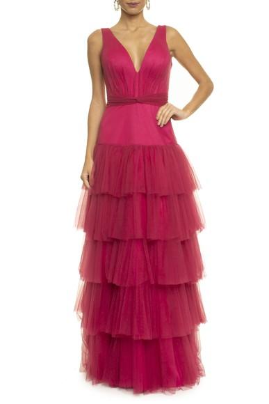 Vestido Constance Prime Collection