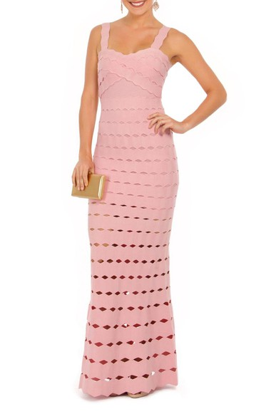Vestido Cotton Candy Pink Jodri