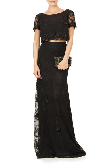 Vestido Cropped Thelure