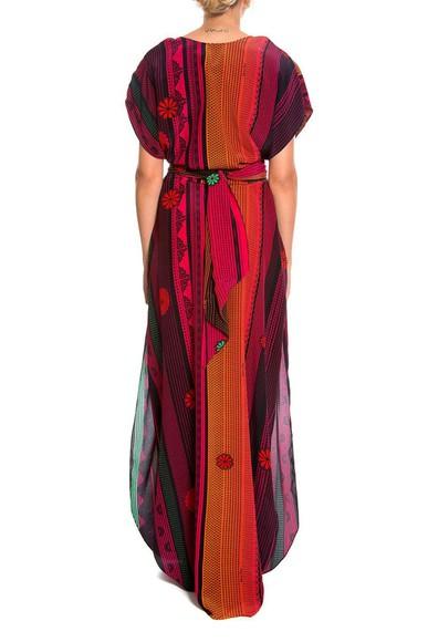 Vestido Daizu Adriana Barra