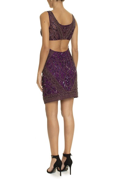 Vestido Dalba Basic Collection