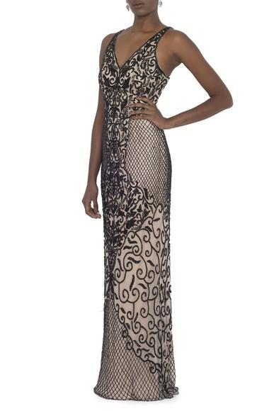 Vestido Dalila Prime Collection
