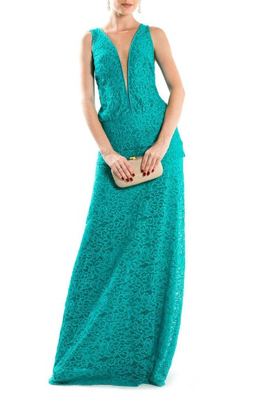 Vestido Damaris Iodice