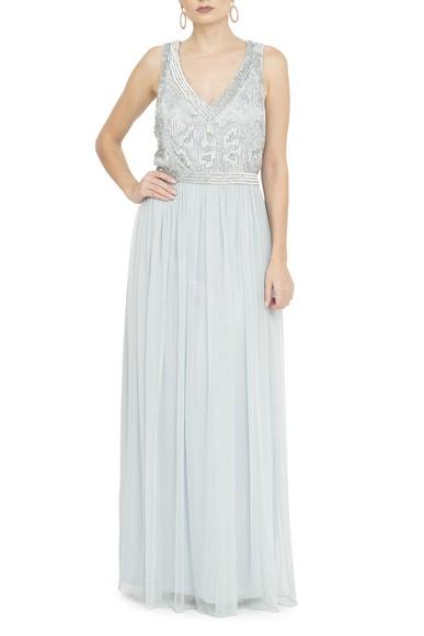 Vestido Daria Basic Collection