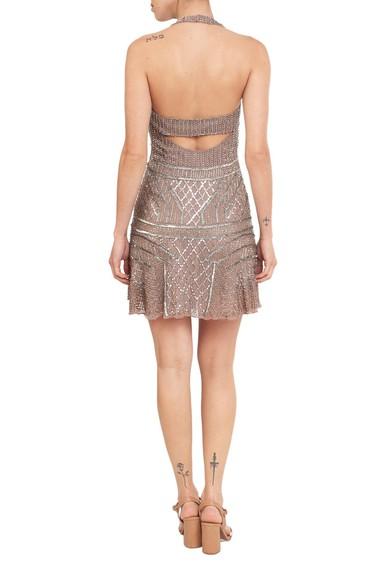 Vestido Deco Basic Collection