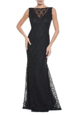 Vestido Demelza Black