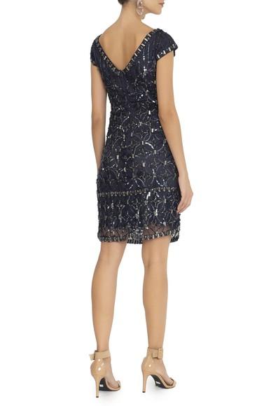 Vestido Diara Basic Collection
