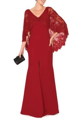 Vestido Domitila