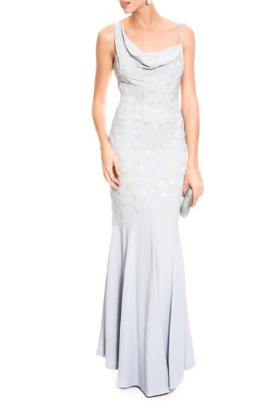 Vestido Donata Nicole Miller