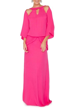 Vestido Dora pink