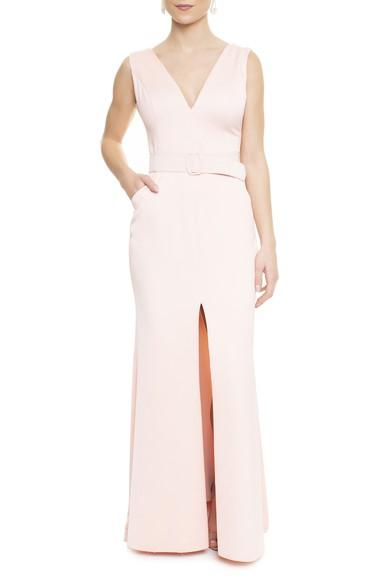 Vestido Dorca Basic Collection