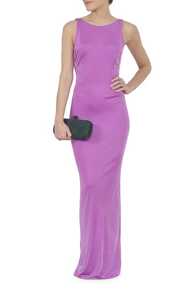 Vestido Dyer Blumarine