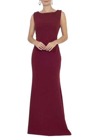 Vestido Edna Basic Collection