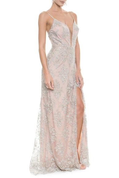 Vestido Elsa Tufi Duek