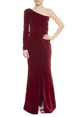 Vestido Emetis Velvet