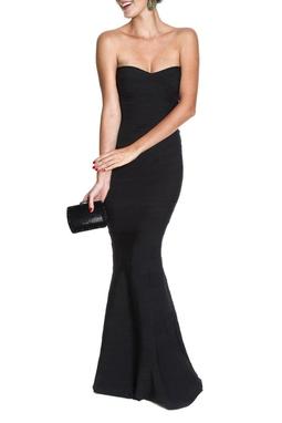 Vestido Fani Black