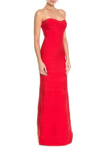 Vestido Fani Red Jodri