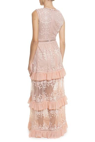 Vestido Francesca Prime Collection