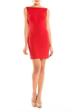 Vestido Francine Pop