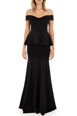 Vestido Fratta Black