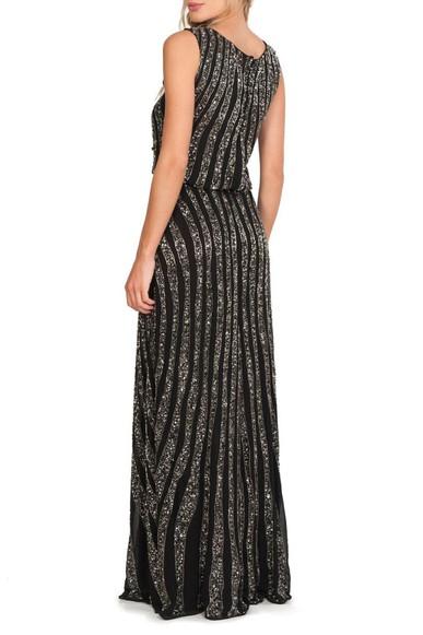 Vestido Gaia Preto Iodice