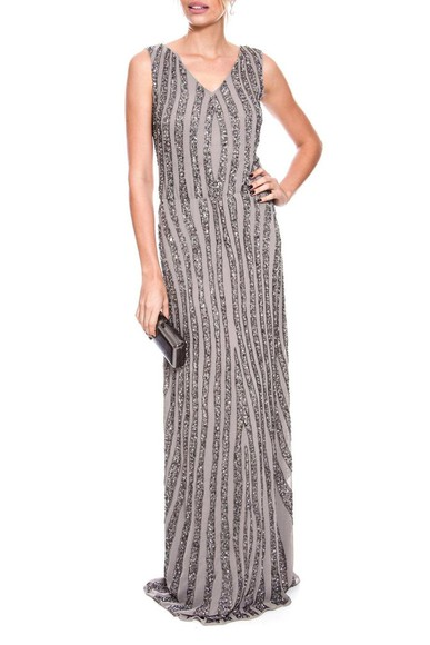 Vestido Gaia Iodice