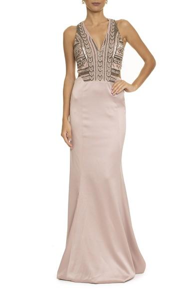 Vestido Gara Essential Collection