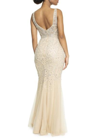 Vestido Gianinna Prime Collection